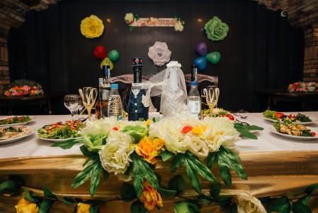 Ресторан для проведения свадьбы
