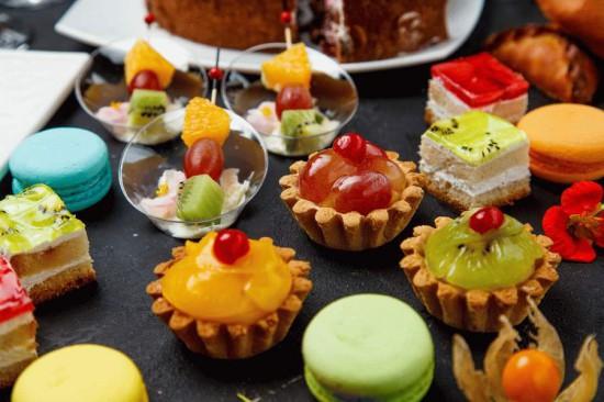 Блинчики, выпечка, десерты