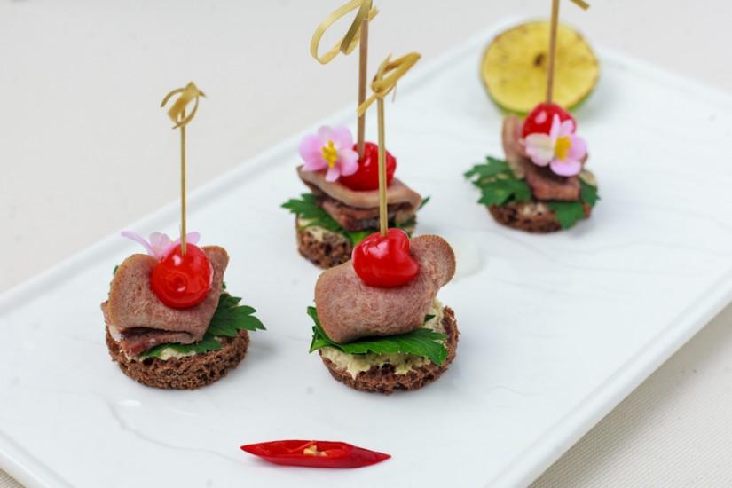 Оформление блюд из фруктов фото картинки цвет