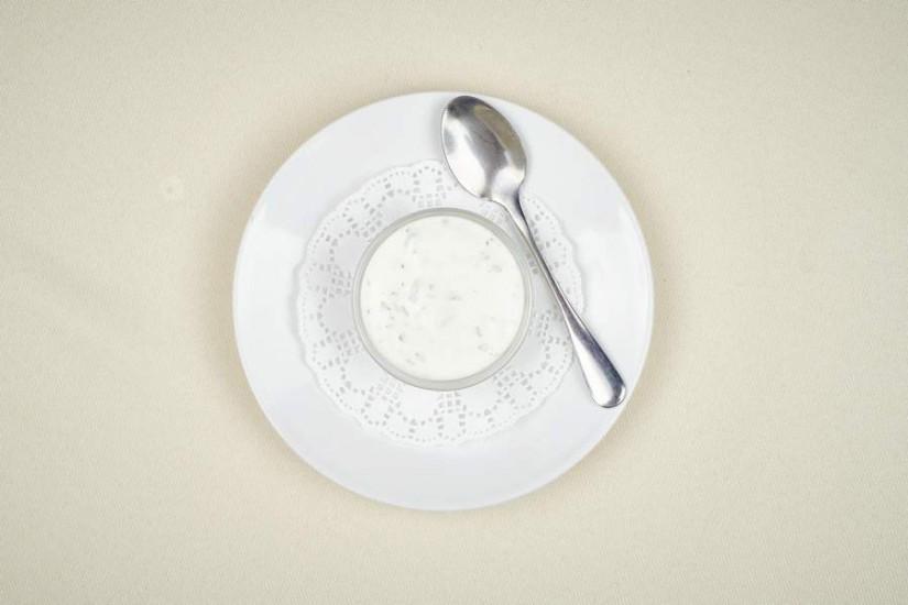 Соус сливочно-укропный 30 г