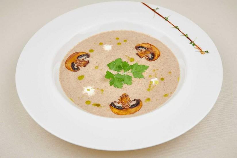 Крем-суп Грибной 300 г