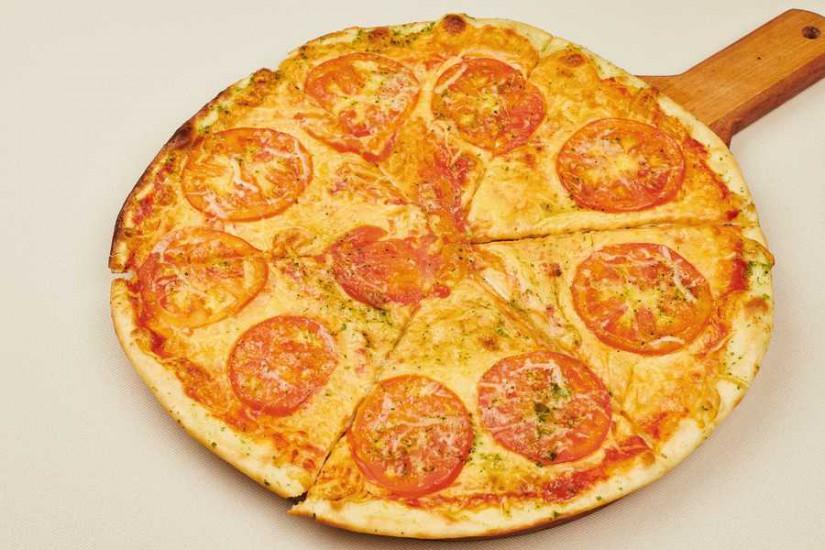 Пицца Маргарита 450 г
